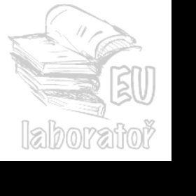 Laboratoř EU: 12 kolo (přihlášky do 15.7.)