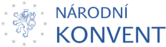 CES garantem Národního konventu EU